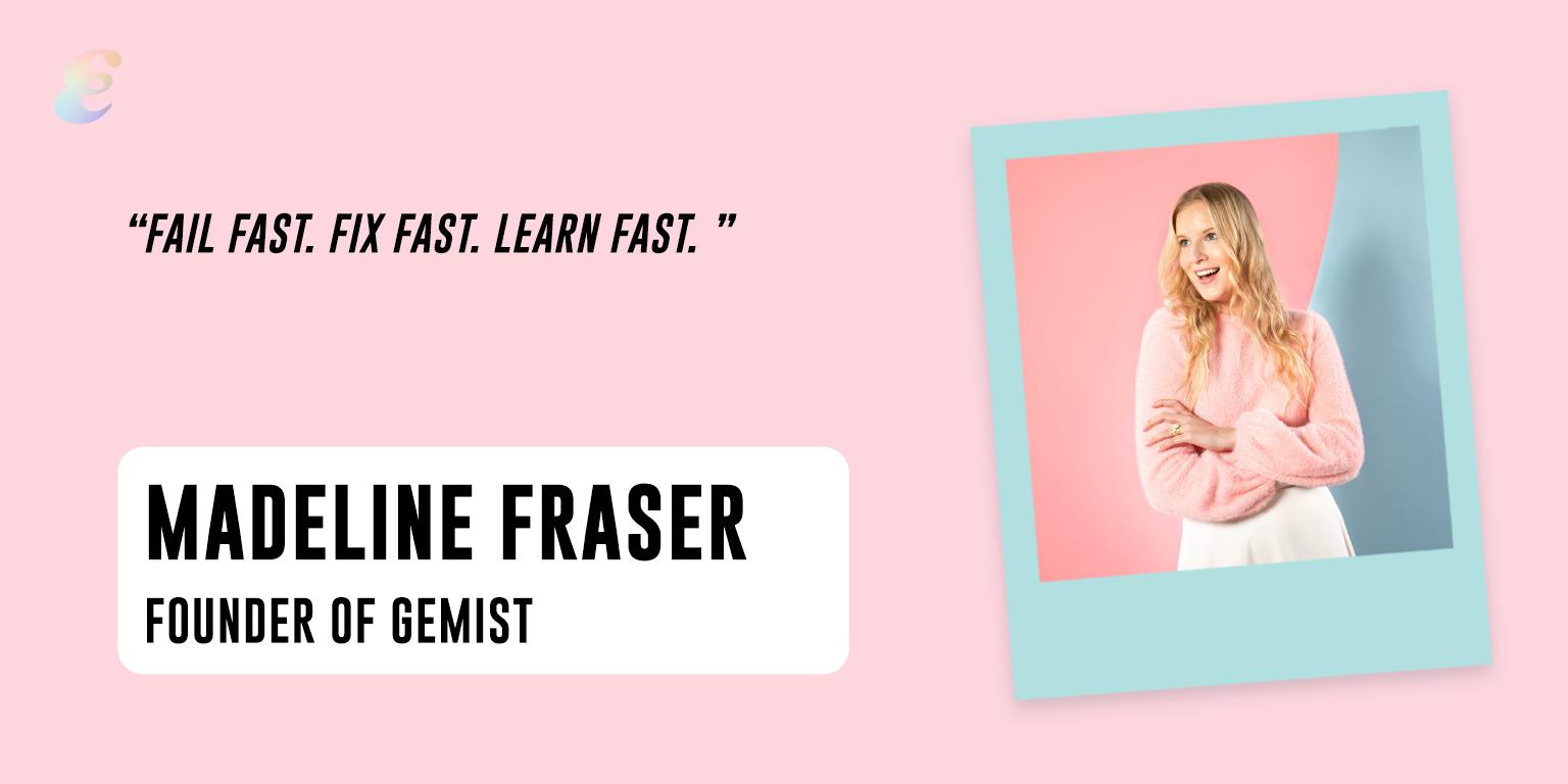Madeline Fraser_Blog Header