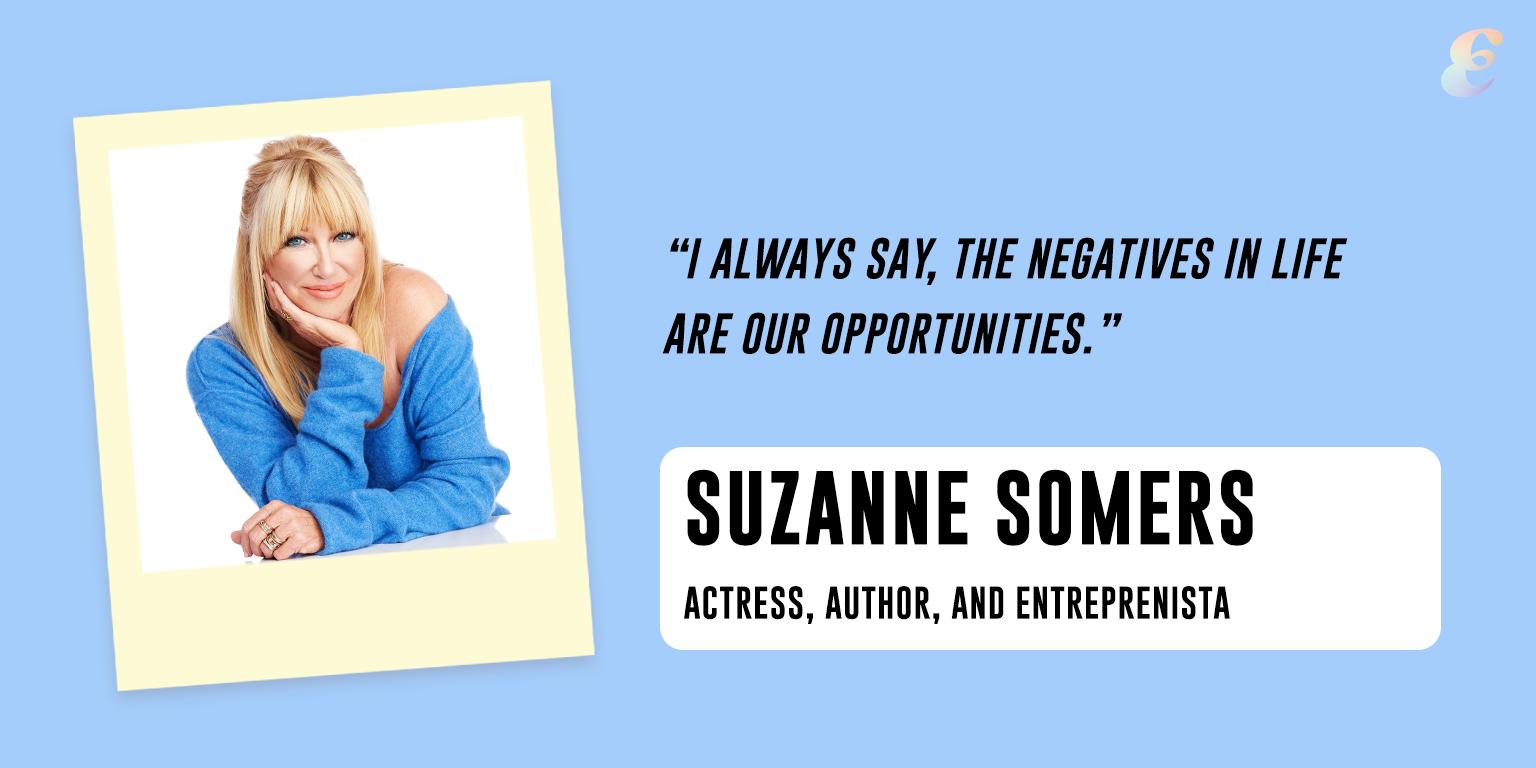 Suzanne Somers_Blog Header