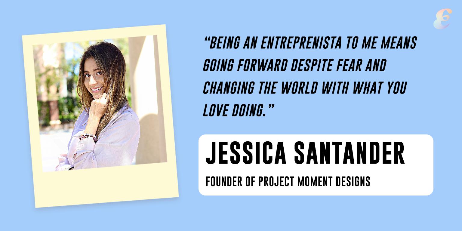 Jessica Santander_Blog Header