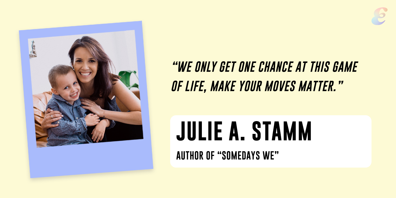 Julie A Stamm_Header