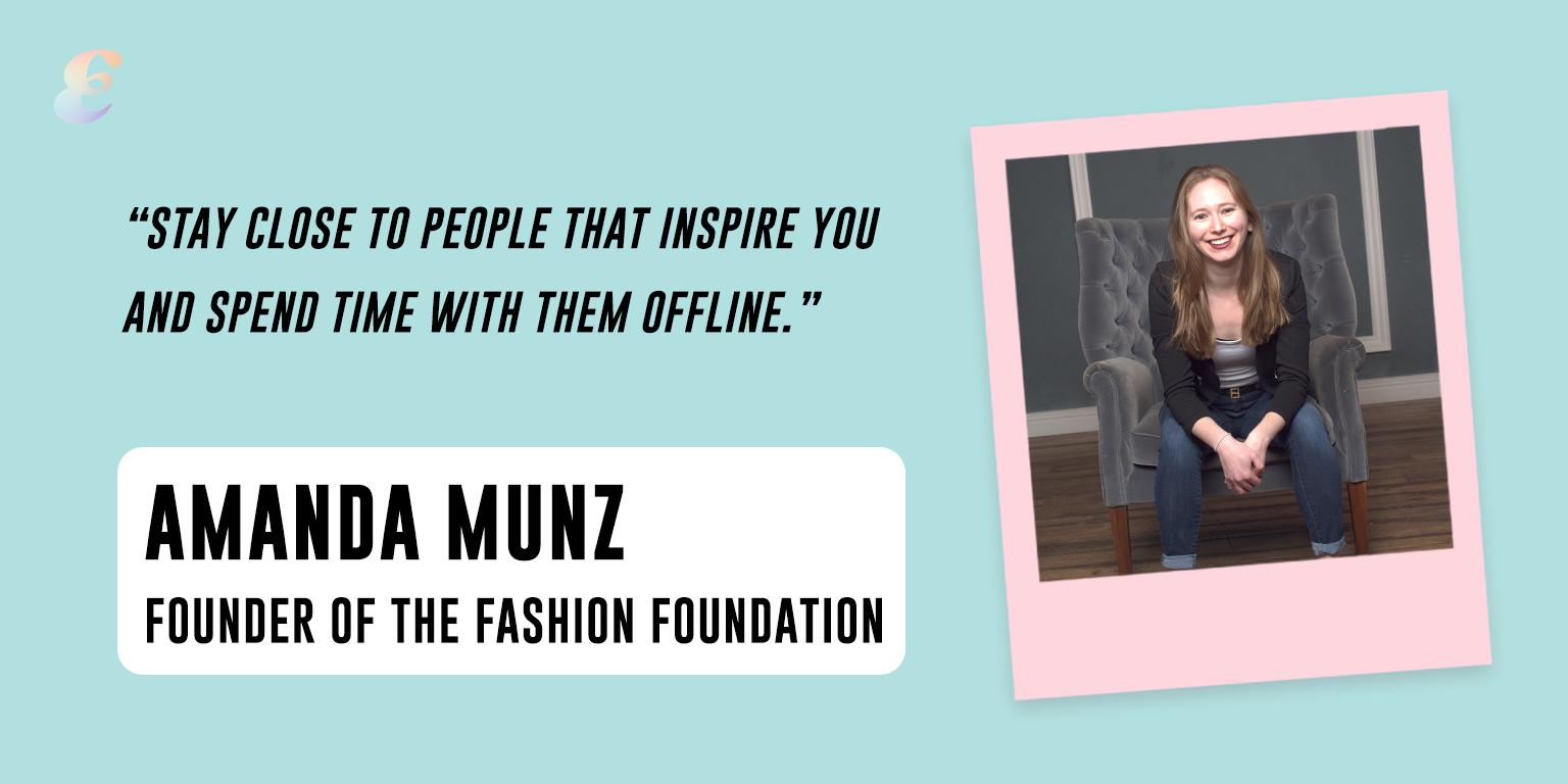 Amanda Munz_The Fashion Foundation copy