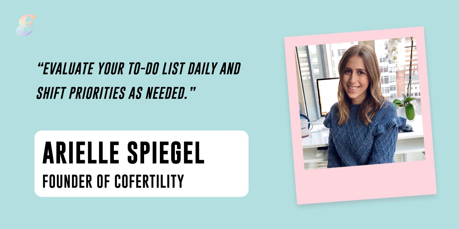 Arielle Spiegel_Blog Header