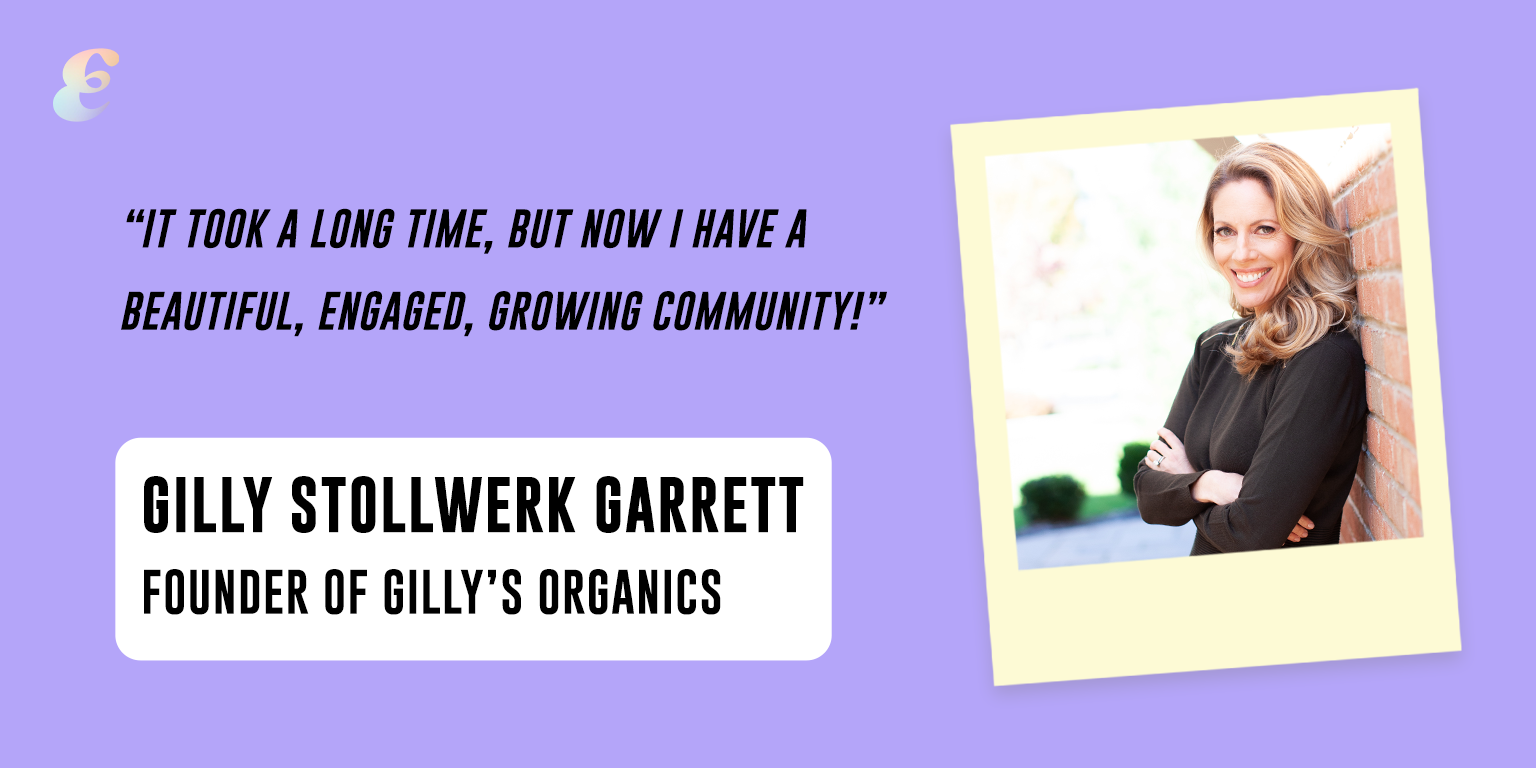Gilly Stollwerk Garrett_Blog Header
