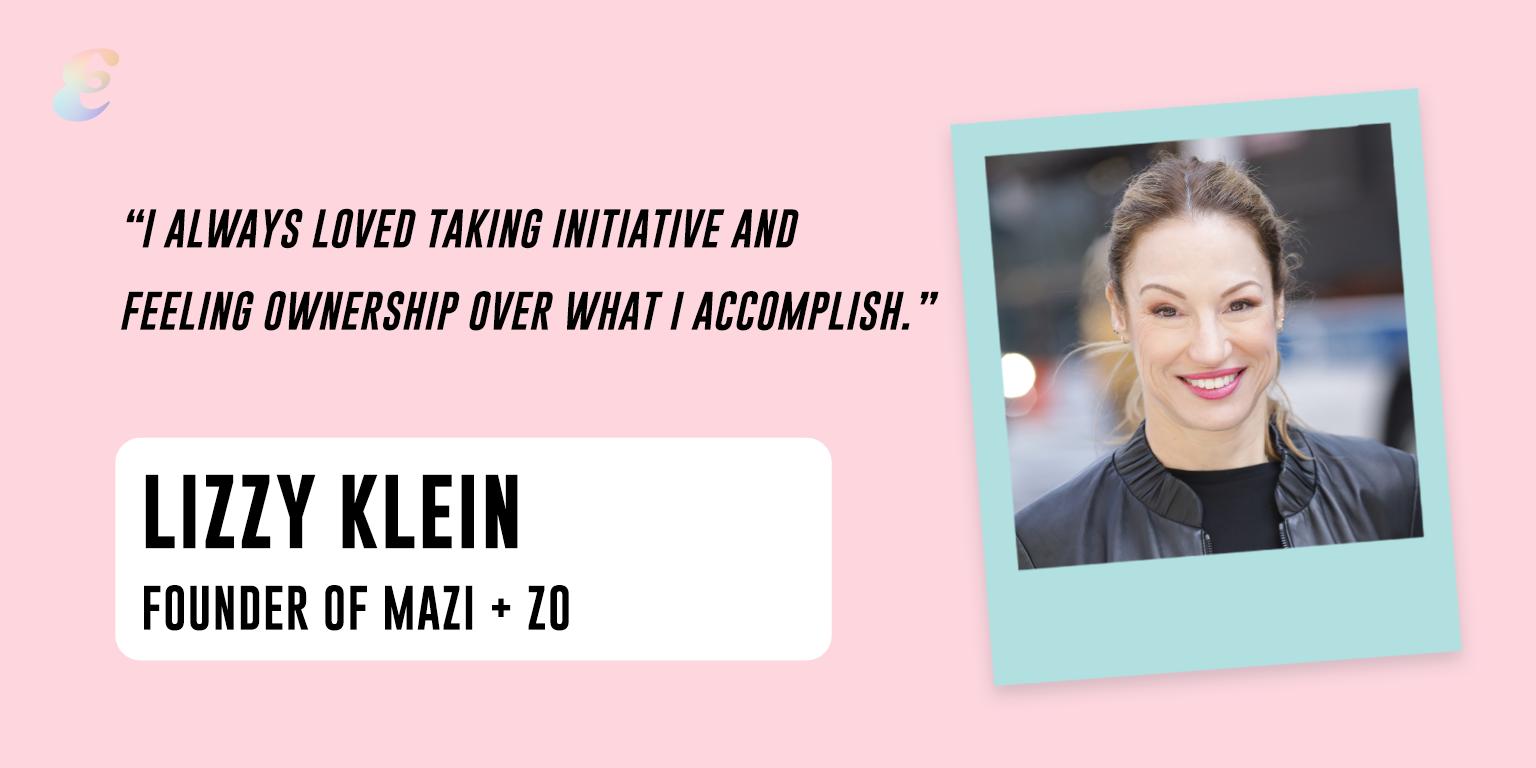 Lizzy Klein_Blog Header