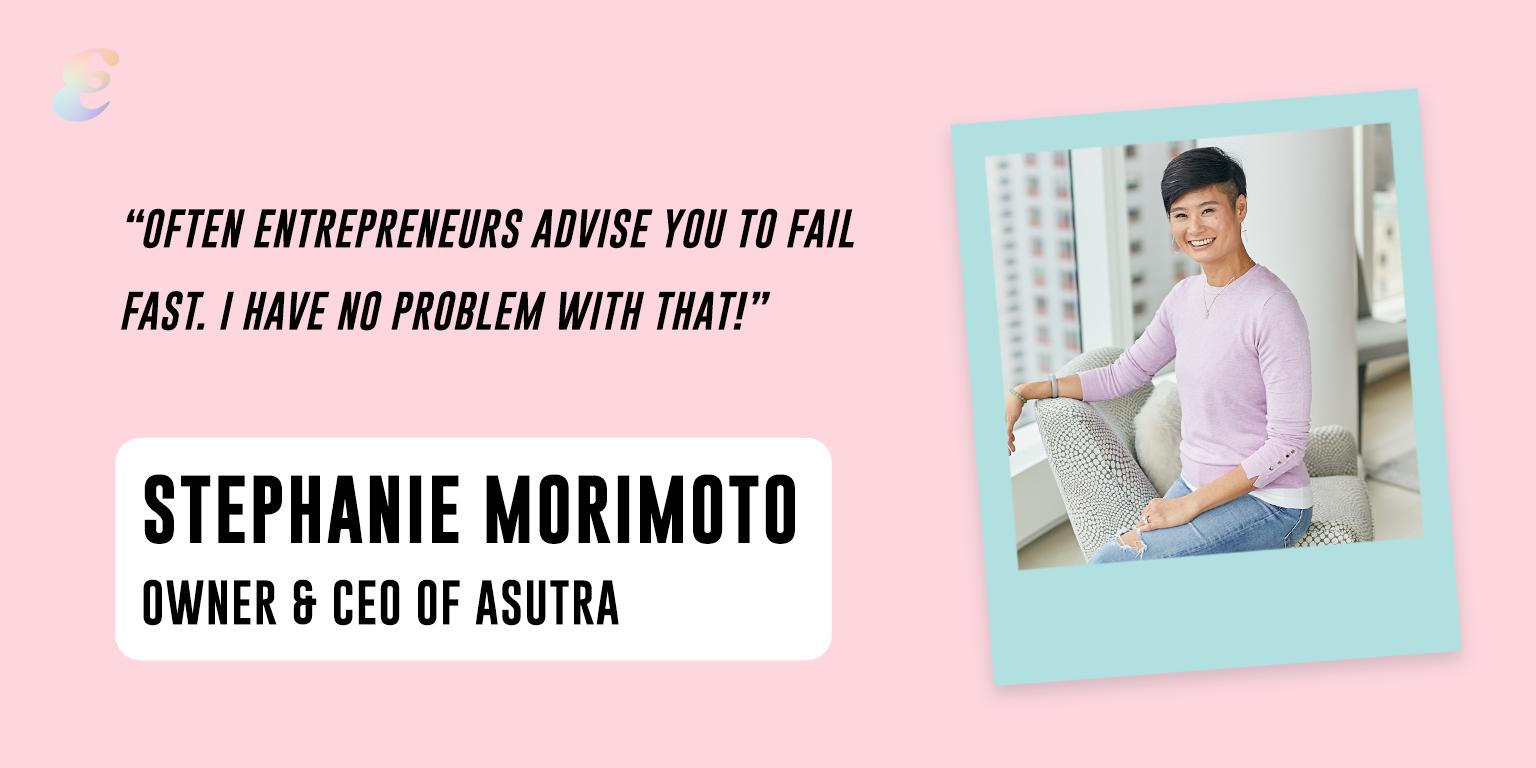 Stephanie Morimoto_Blog Header