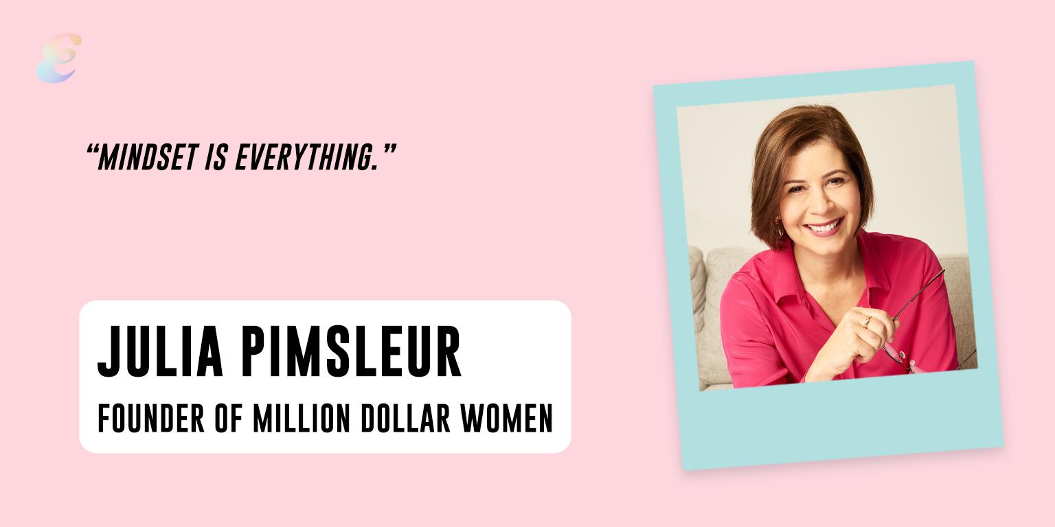 Julia Pimsleur_Blog Header