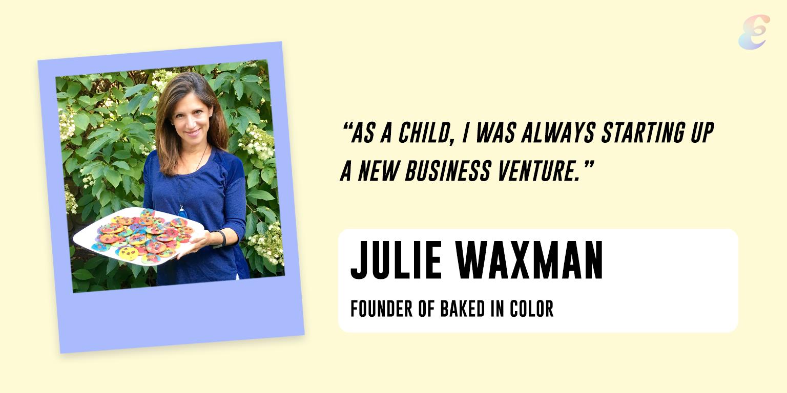 Julie Waxman_Blog Header