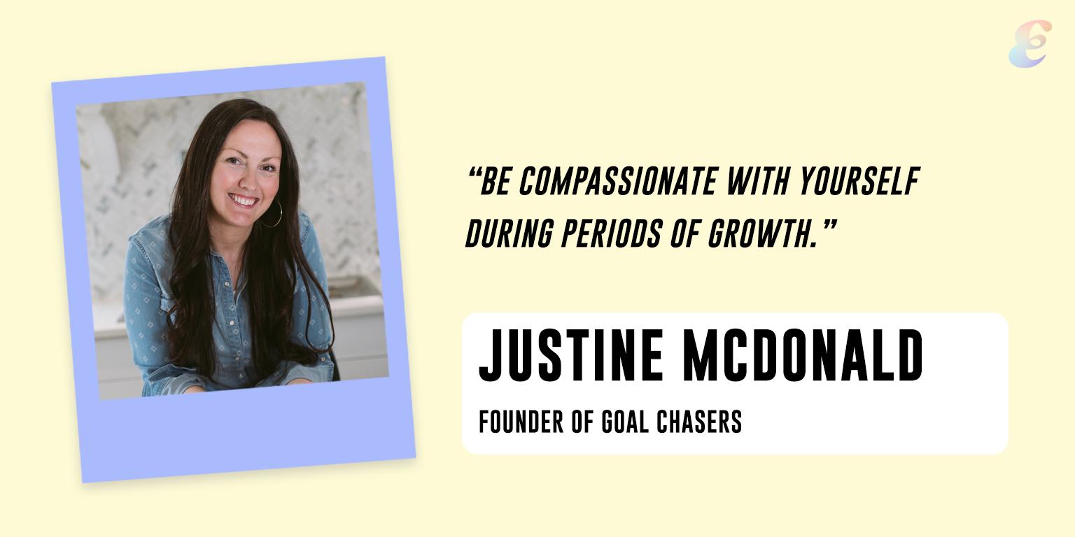 Justine McDonald_Blog Header