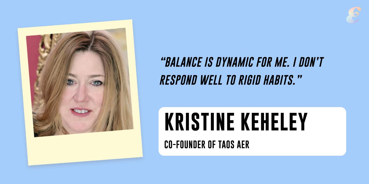 Kristine Keheley_Blog Header