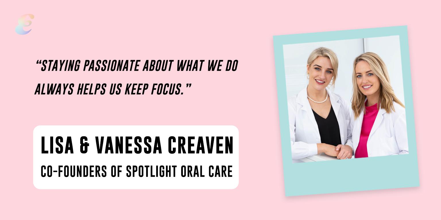 Lisa + Vanessa Creaven_Blog Header