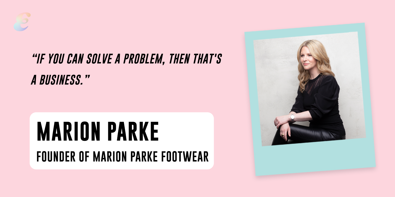 Marion Parke_Blog Header