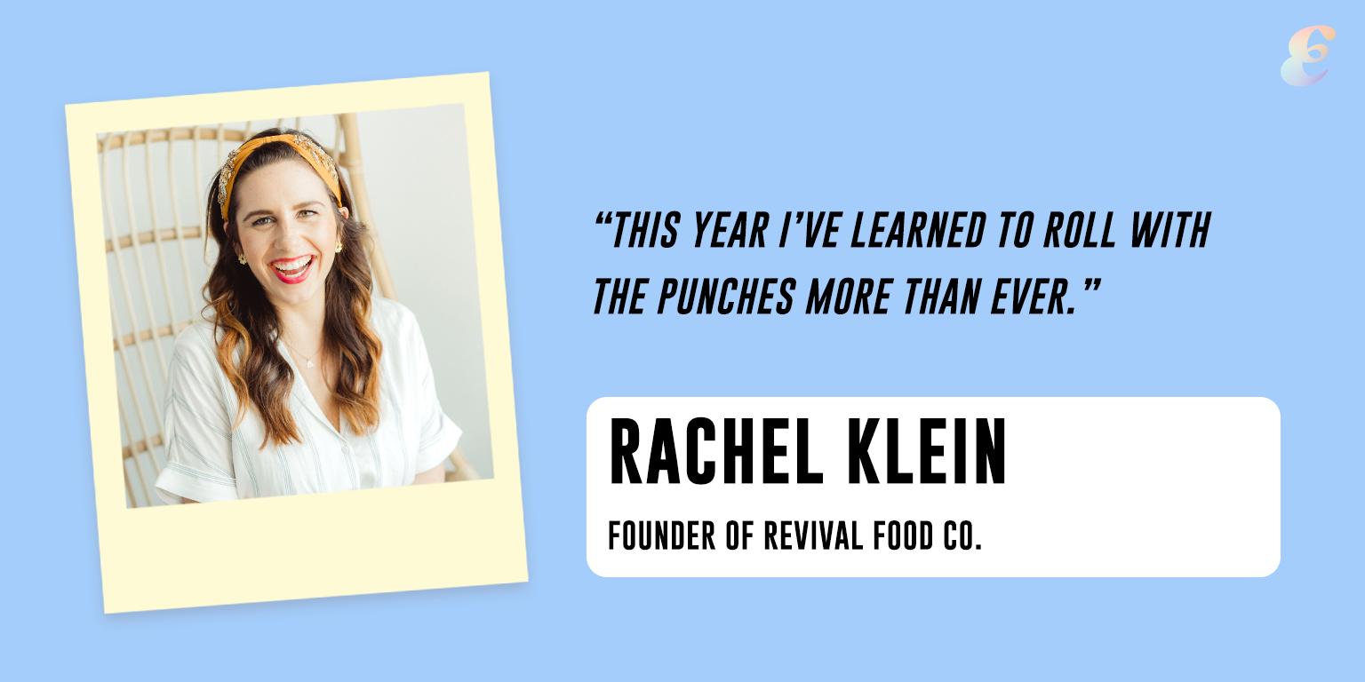 Rachel Klein_Blog Header
