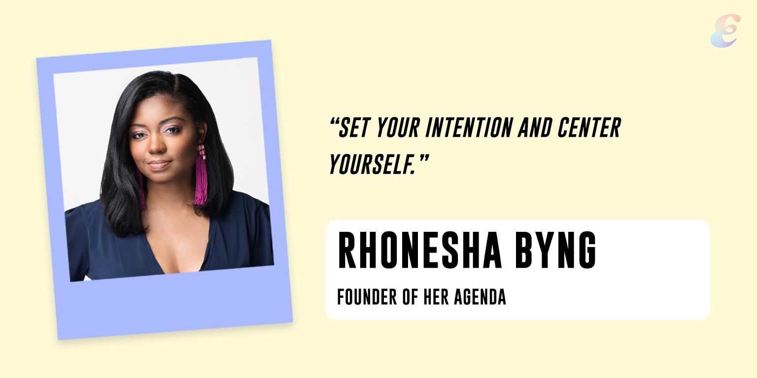 Rhonesha Byng_Blog Header