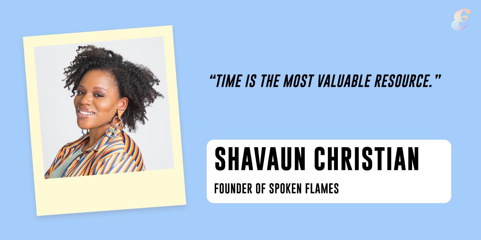 Shavaun Christian_Blog Header
