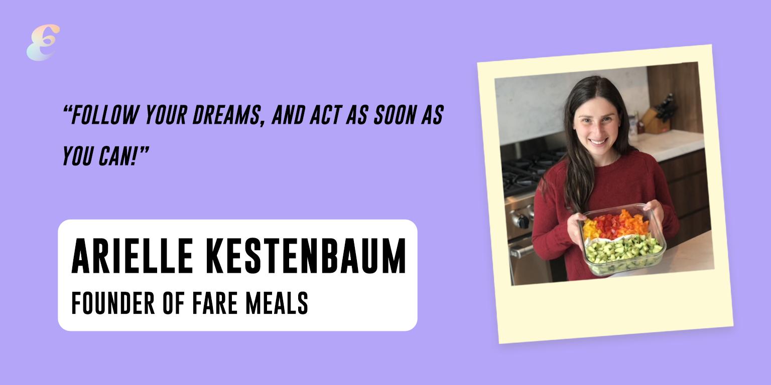 Arielle Kestenbaum_Blog Header