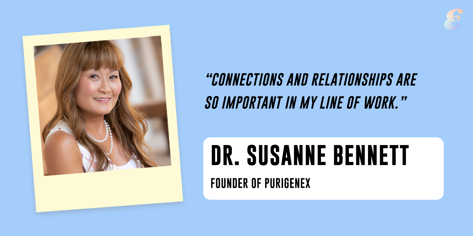 Dr Susanne Bennett_Blog Header