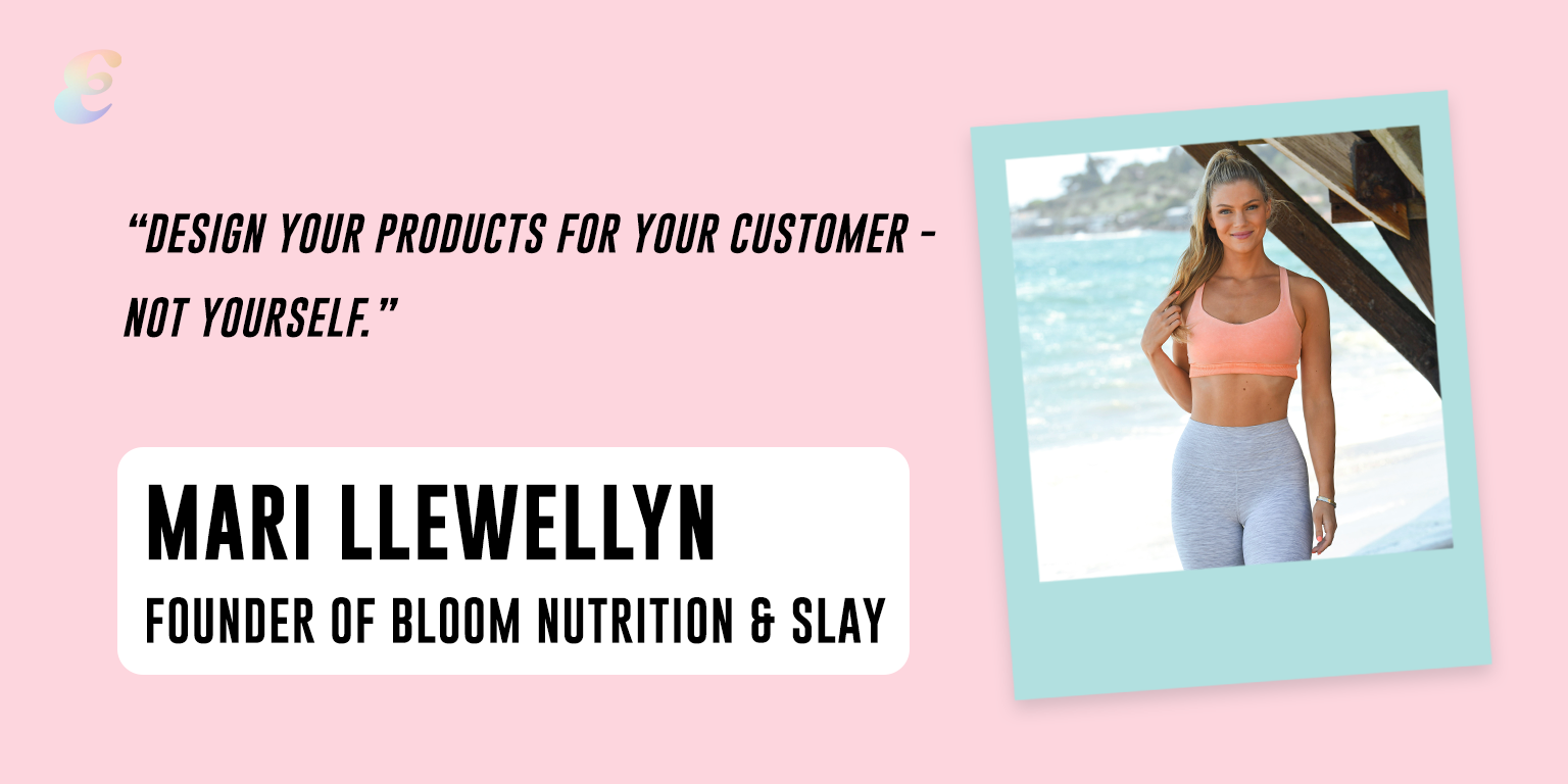 Mari (Bloom Nutrition)_Blog Header