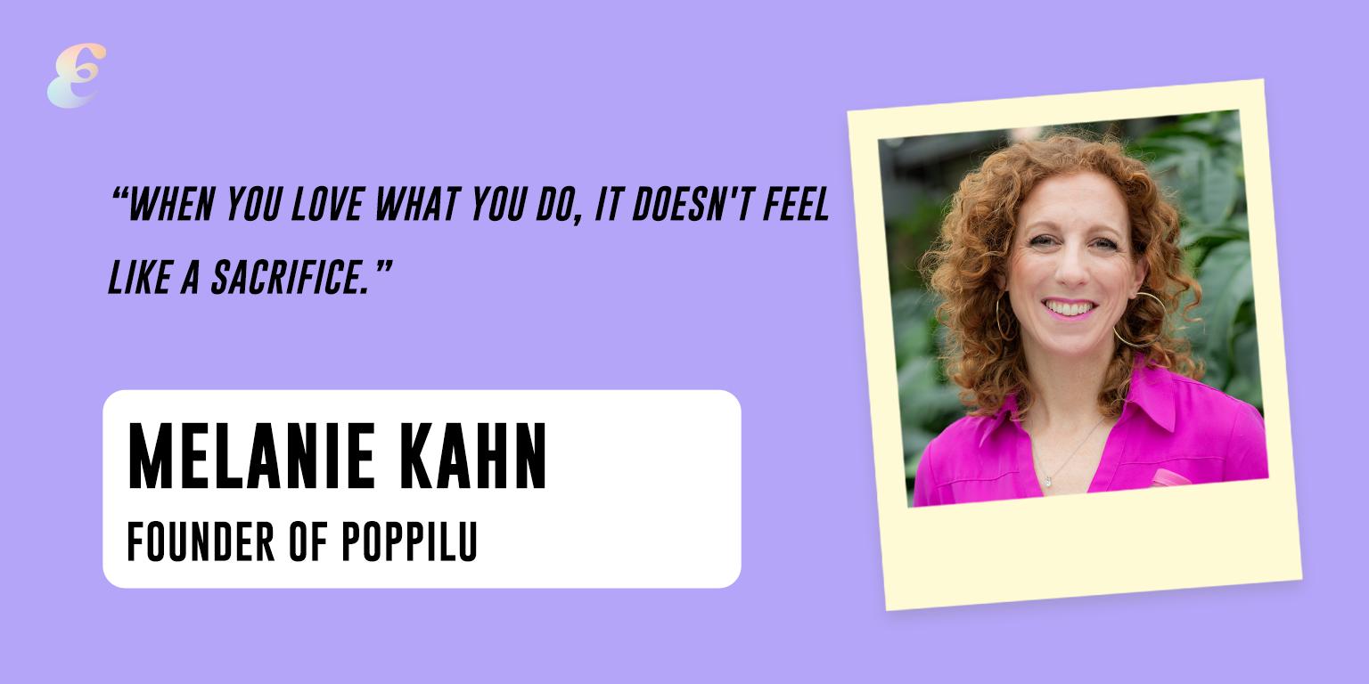 Melanie Kahn_Blog Header