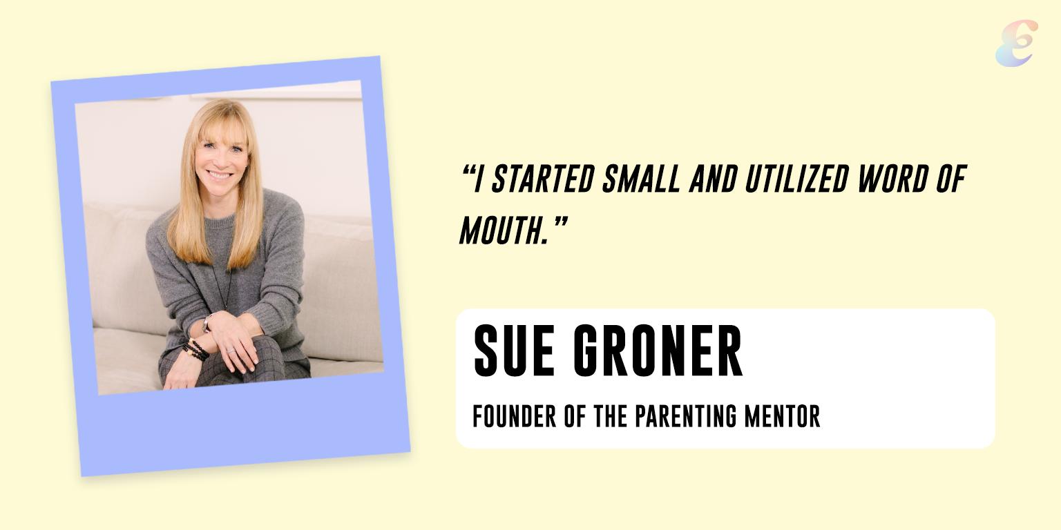 Sue Groner_Blog Header