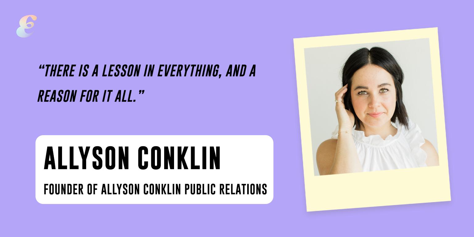 Allyson Conklin_Blog Header