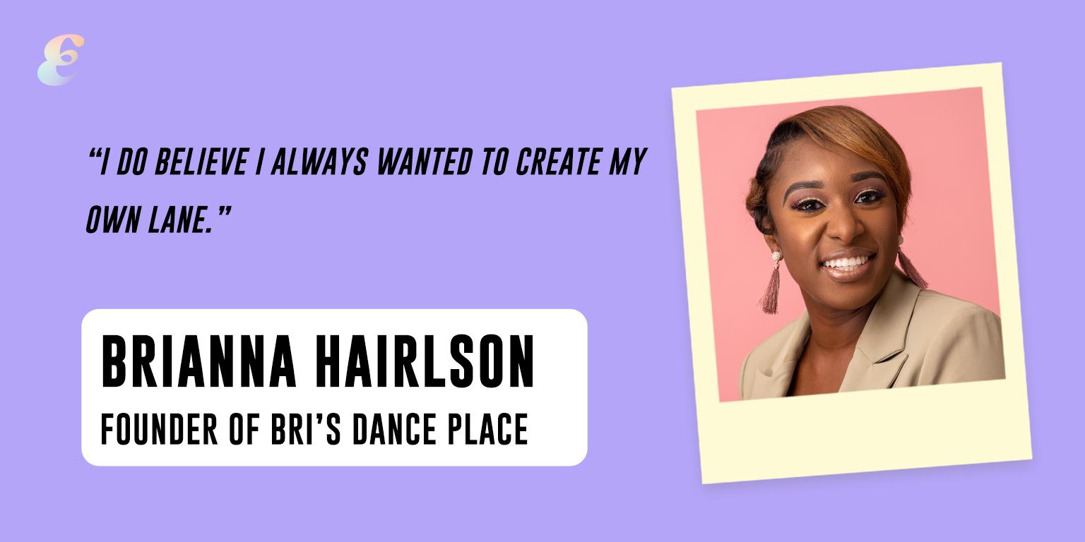 Brianna Hairlson_Blog Header