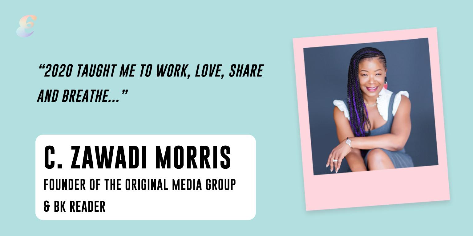C. Zawadi Morris_Blog Header