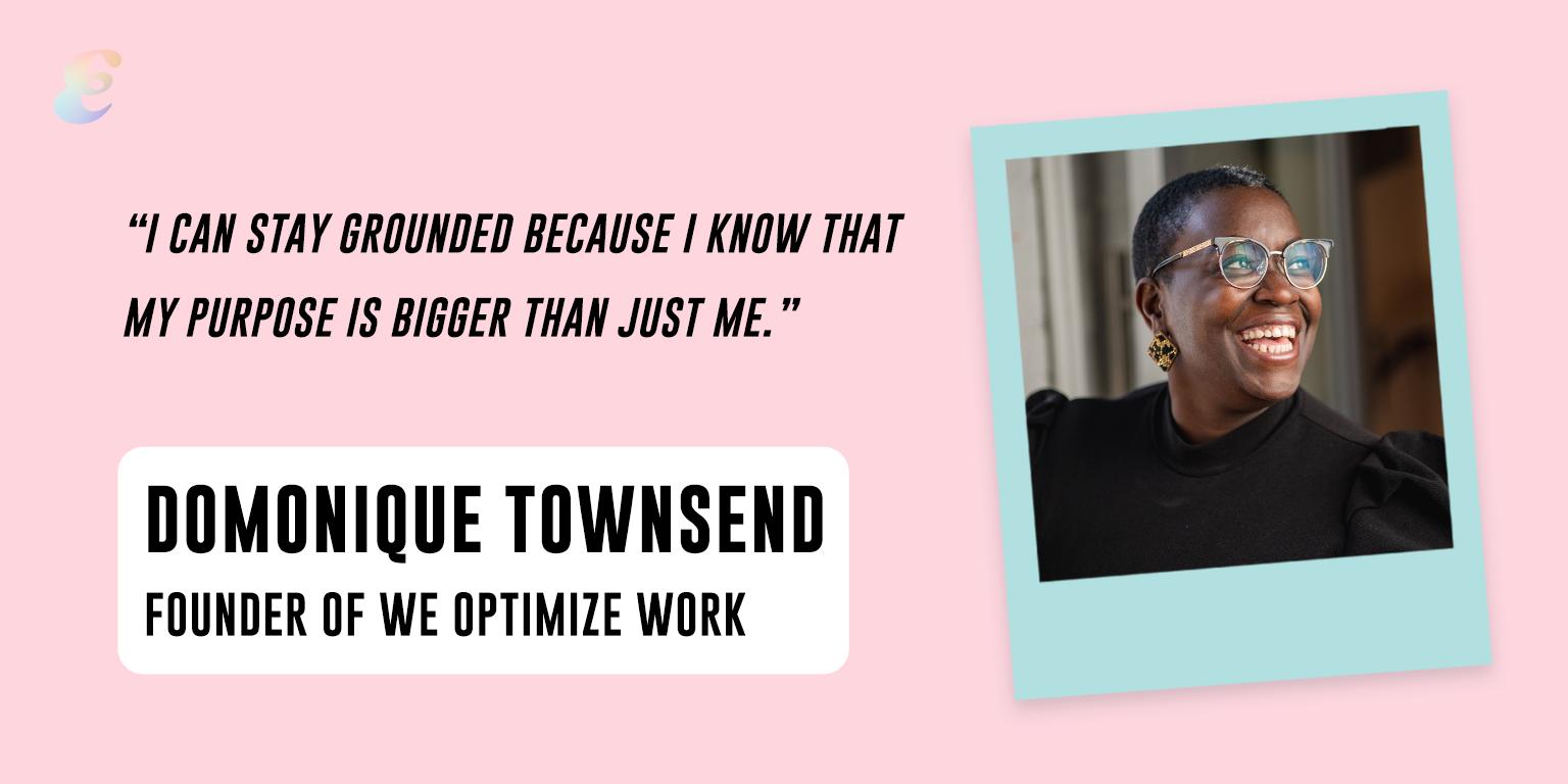 Domonique Townsend_Blog Header