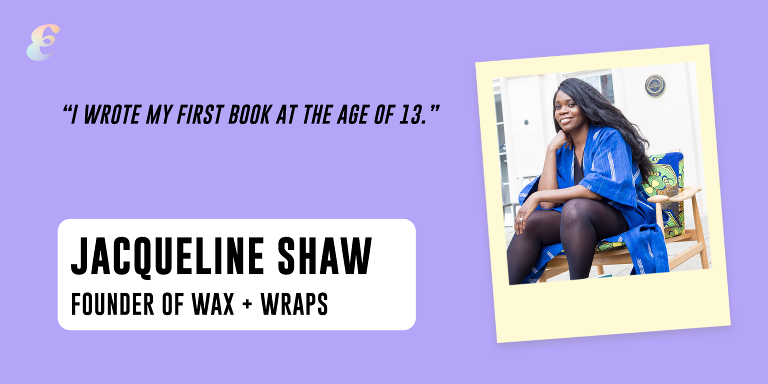 Jacqueline Shaw_Blog Header