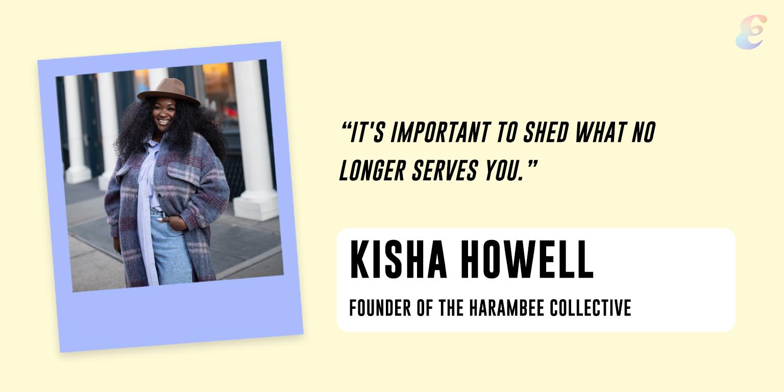 Kisha Howell_Blog Header