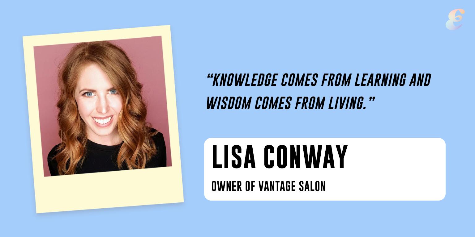 Lisa Conway_Blog Header