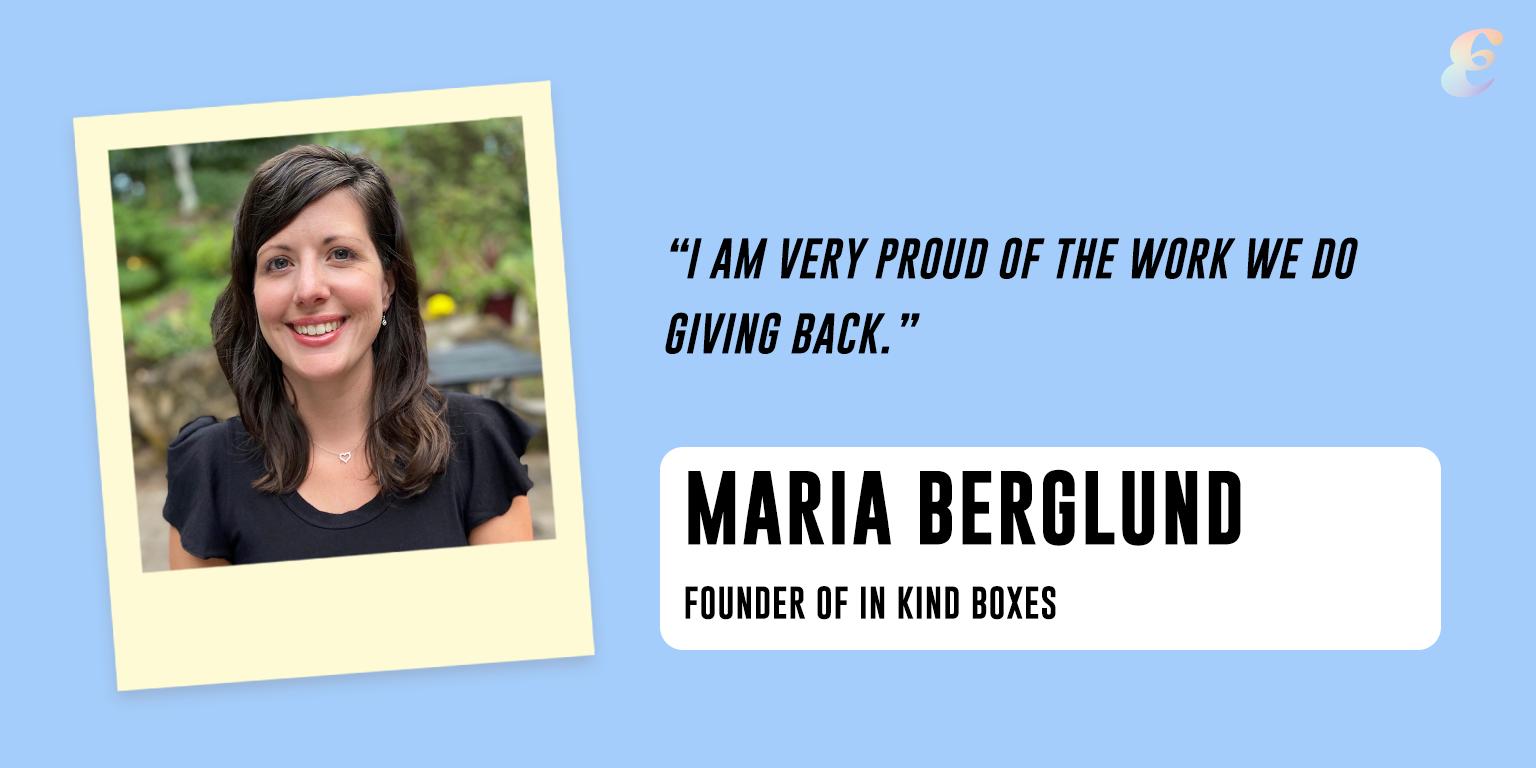 Maria Berglund_Blog Header