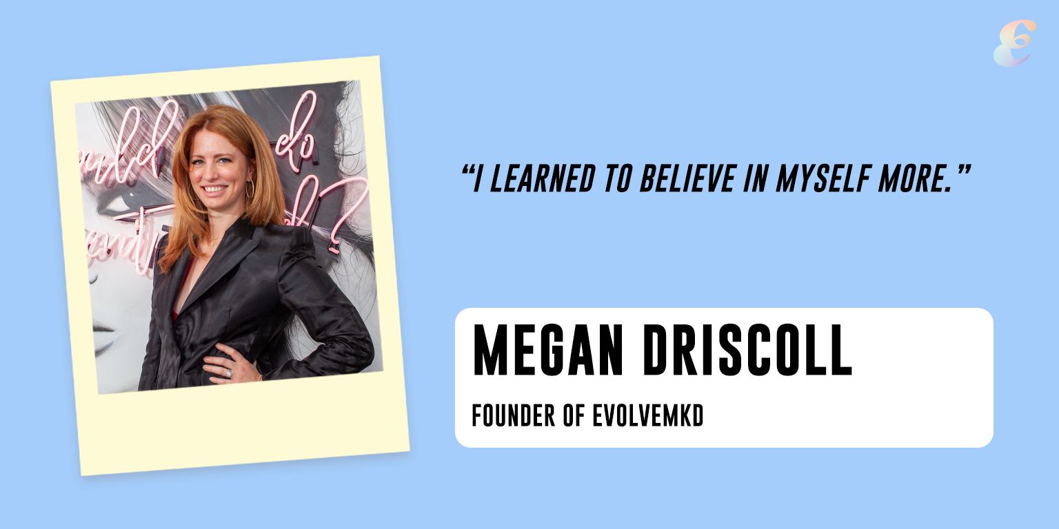 Megan Driscoll_Blog Header