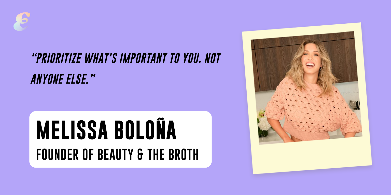 Melissa Bolona_Blog Header