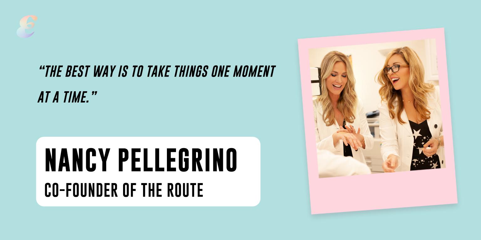 Nancy Pellegrino_Blog Header