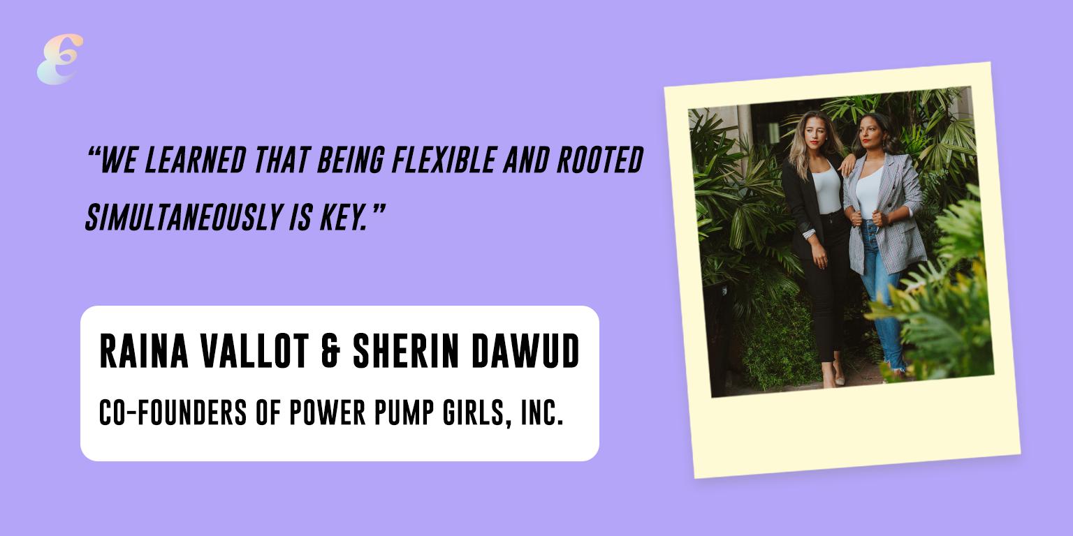 Power Pump Girls_Blog Header