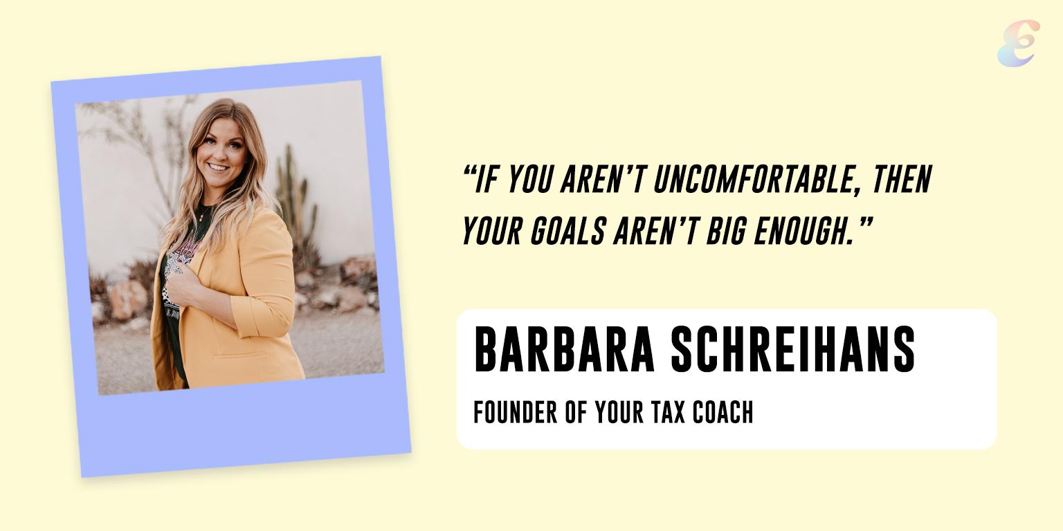 Barbara Schreihans_Blog Header