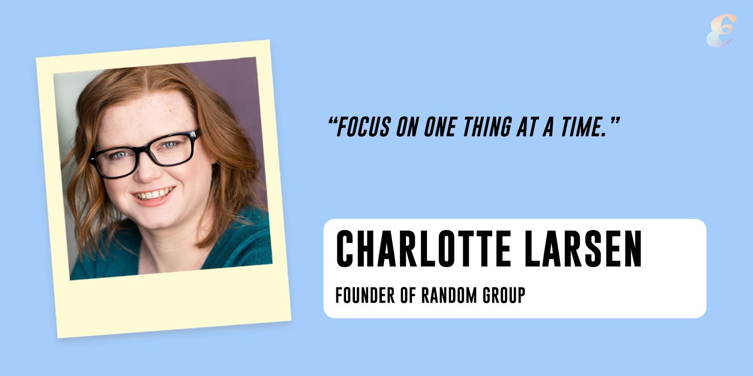 Charlotte Larsen_Blog Header
