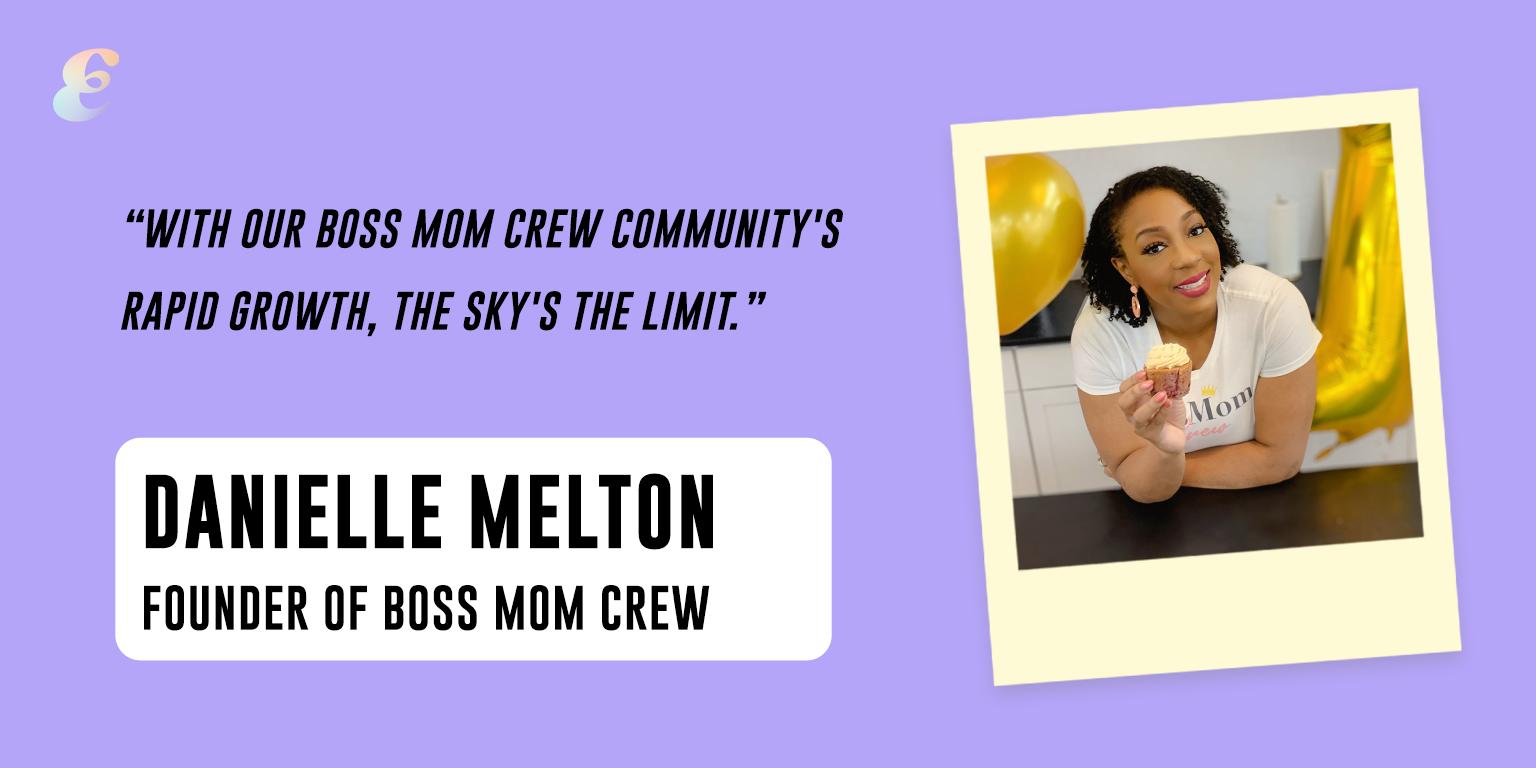 Danielle Melton_Blog Header