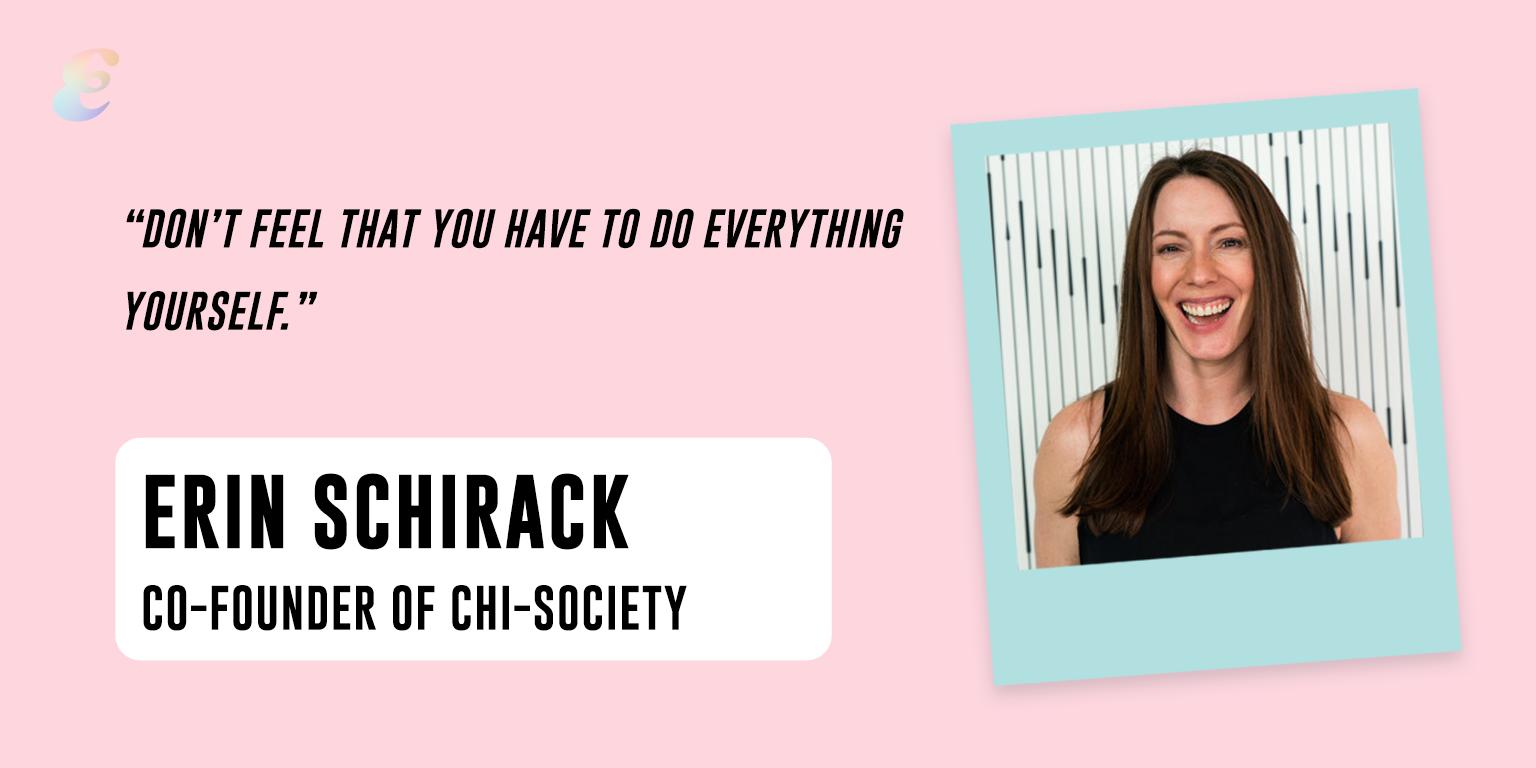Erin Schirack_Blog Header