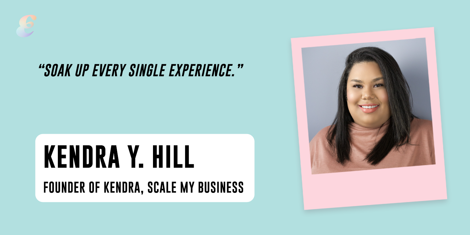 Kendra Hill_Blog Header