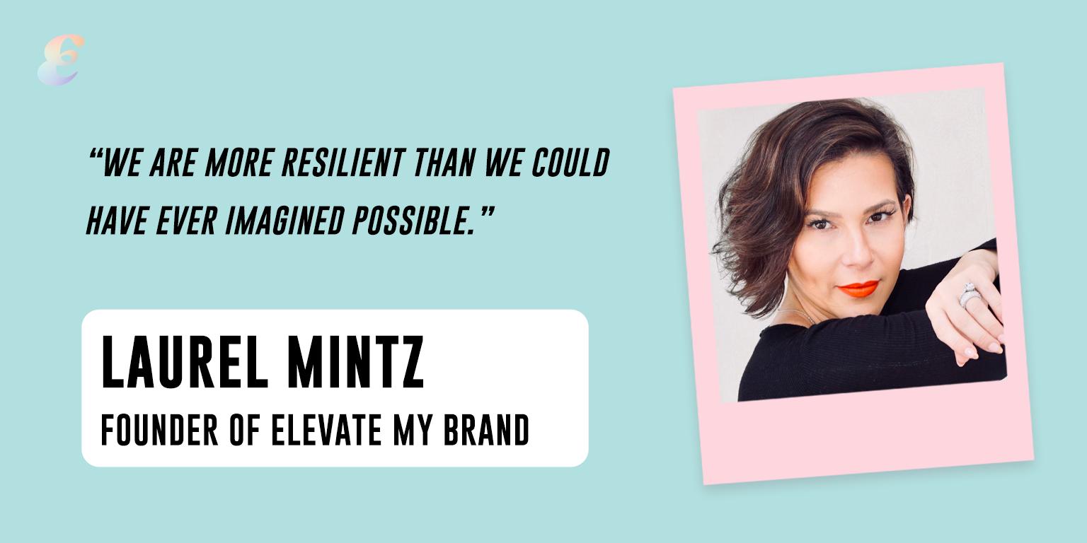 Laurel Mintz_Blog Header