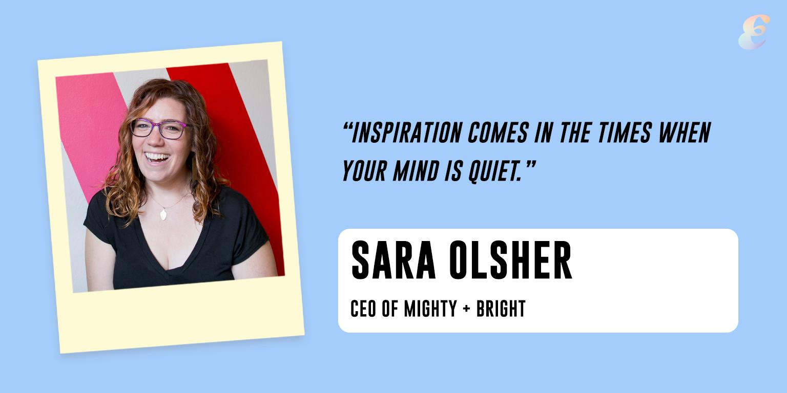 Sara Olsher_Blog Header