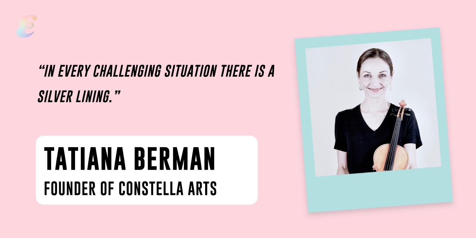 Tatiana Berman_Blog Header