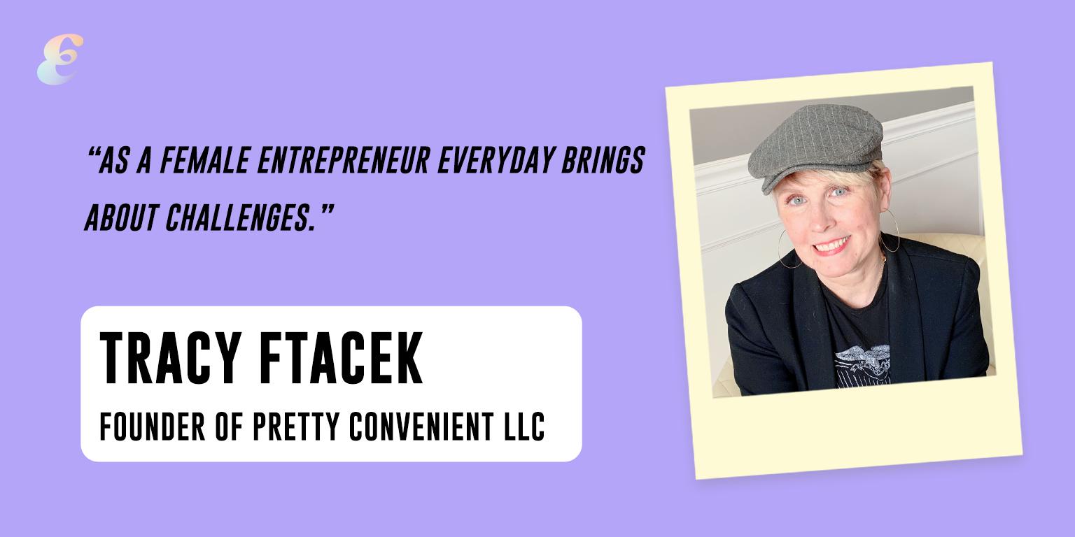 Tracy Ftacek_Blog Header