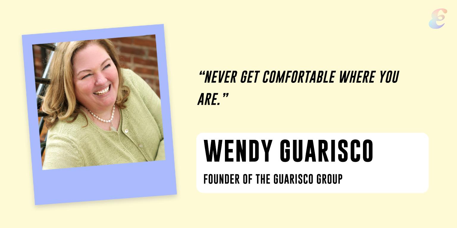 Wendy Guarisco_Blog Header
