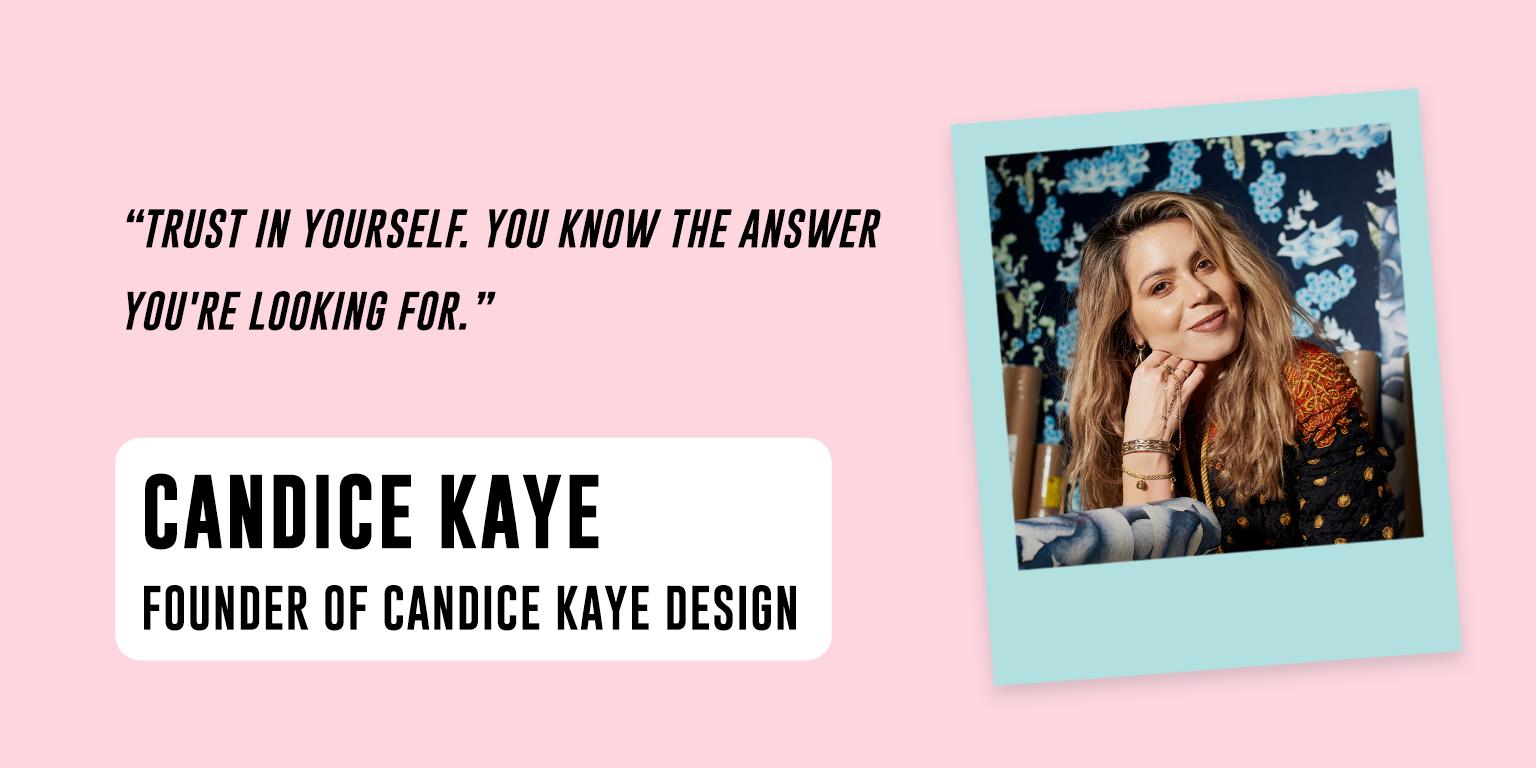Candice Kaye_Blog Header