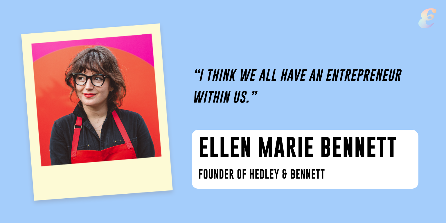 Ellen Marie Bennett_Blog Header