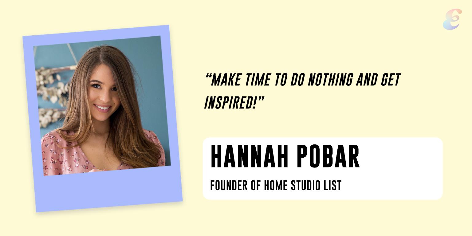 Hannah Pobar_Blog Header