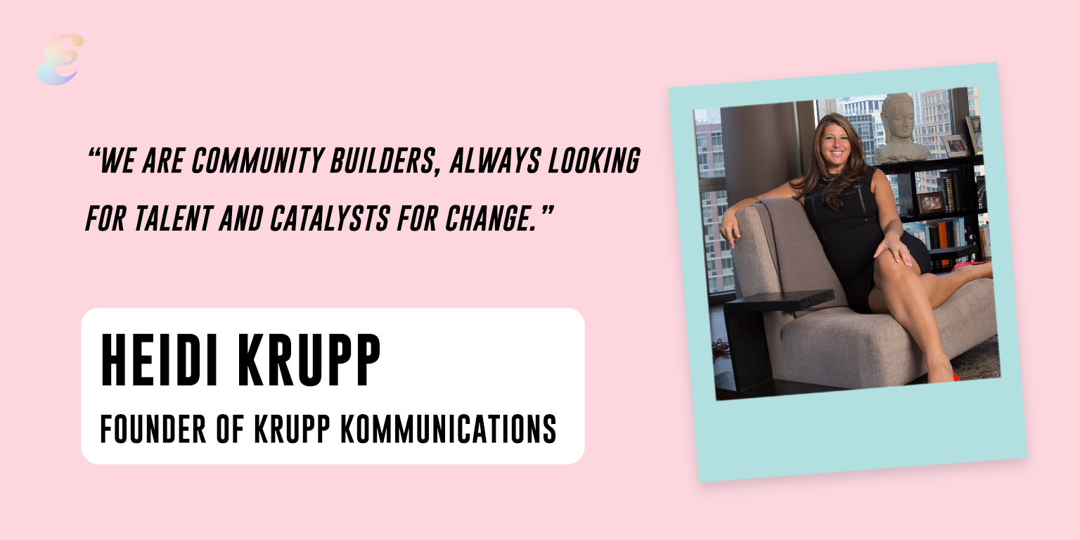 Heidi Krupp_Blog Header