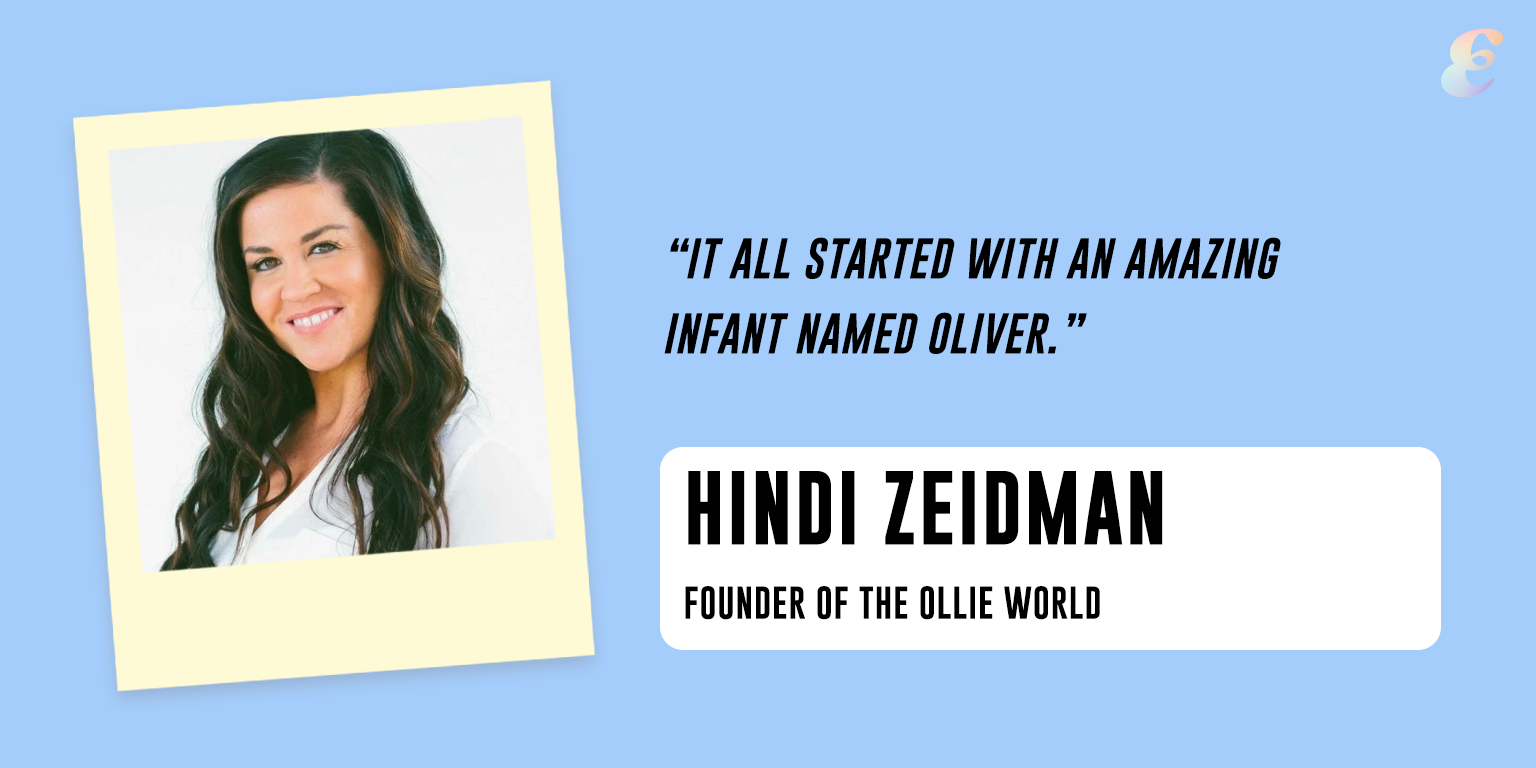 Hindi Zeidman_Blog Header